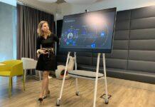 Elvira Carzaniga è il nuovo Direttore della Divisione Education di Microsoft Italia
